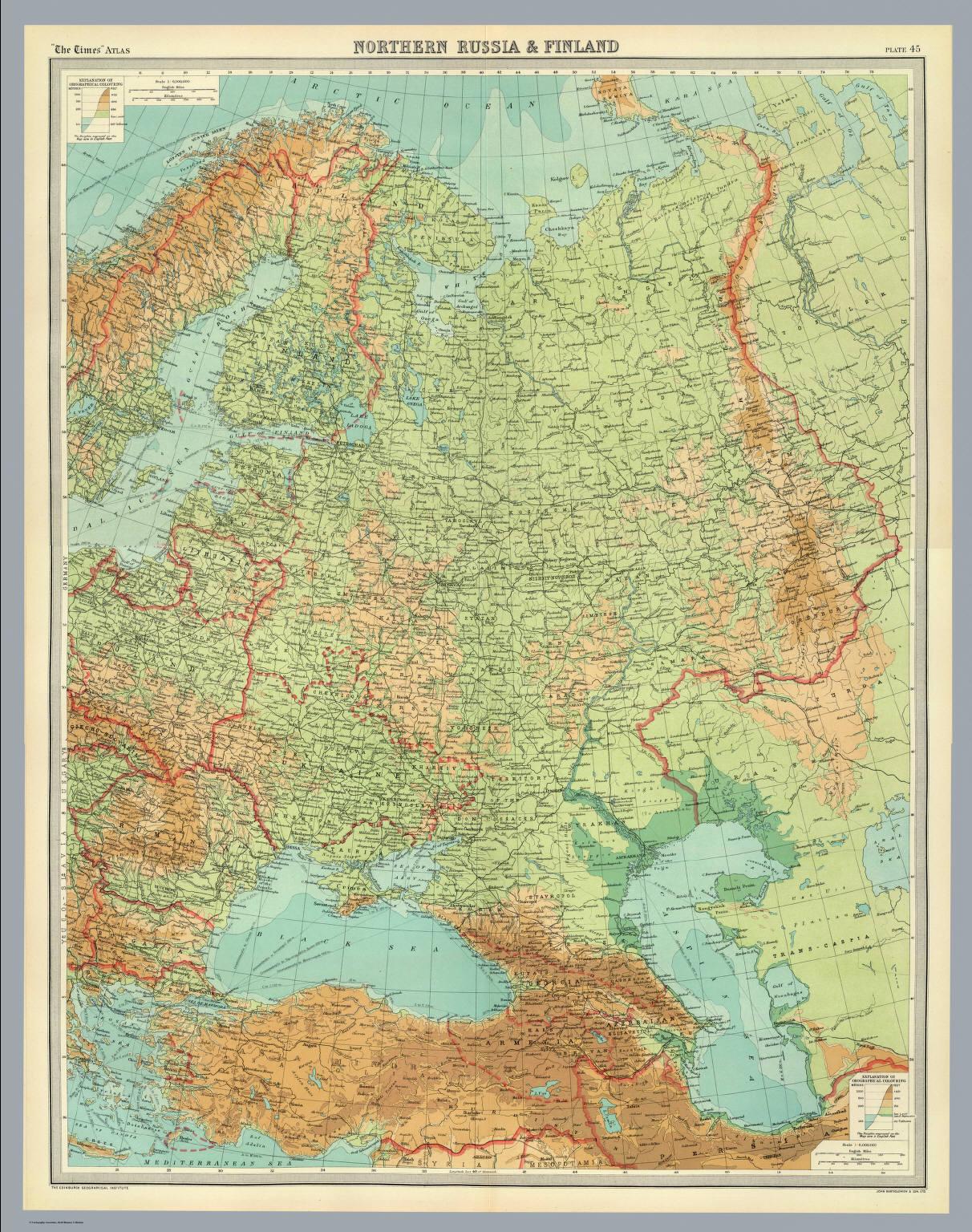 composite russia finland
