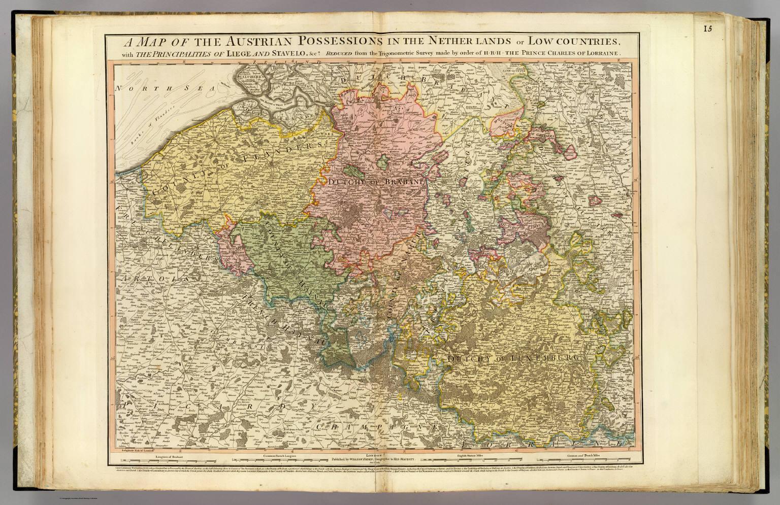 netherlands or the netherlands