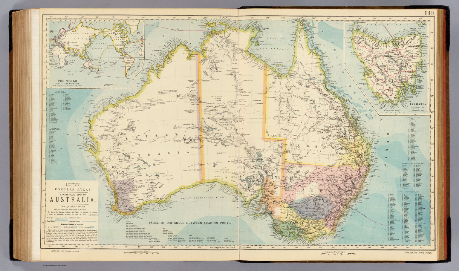 Map Of Australia To Buy.Australia David Rumsey Historical Map Collection