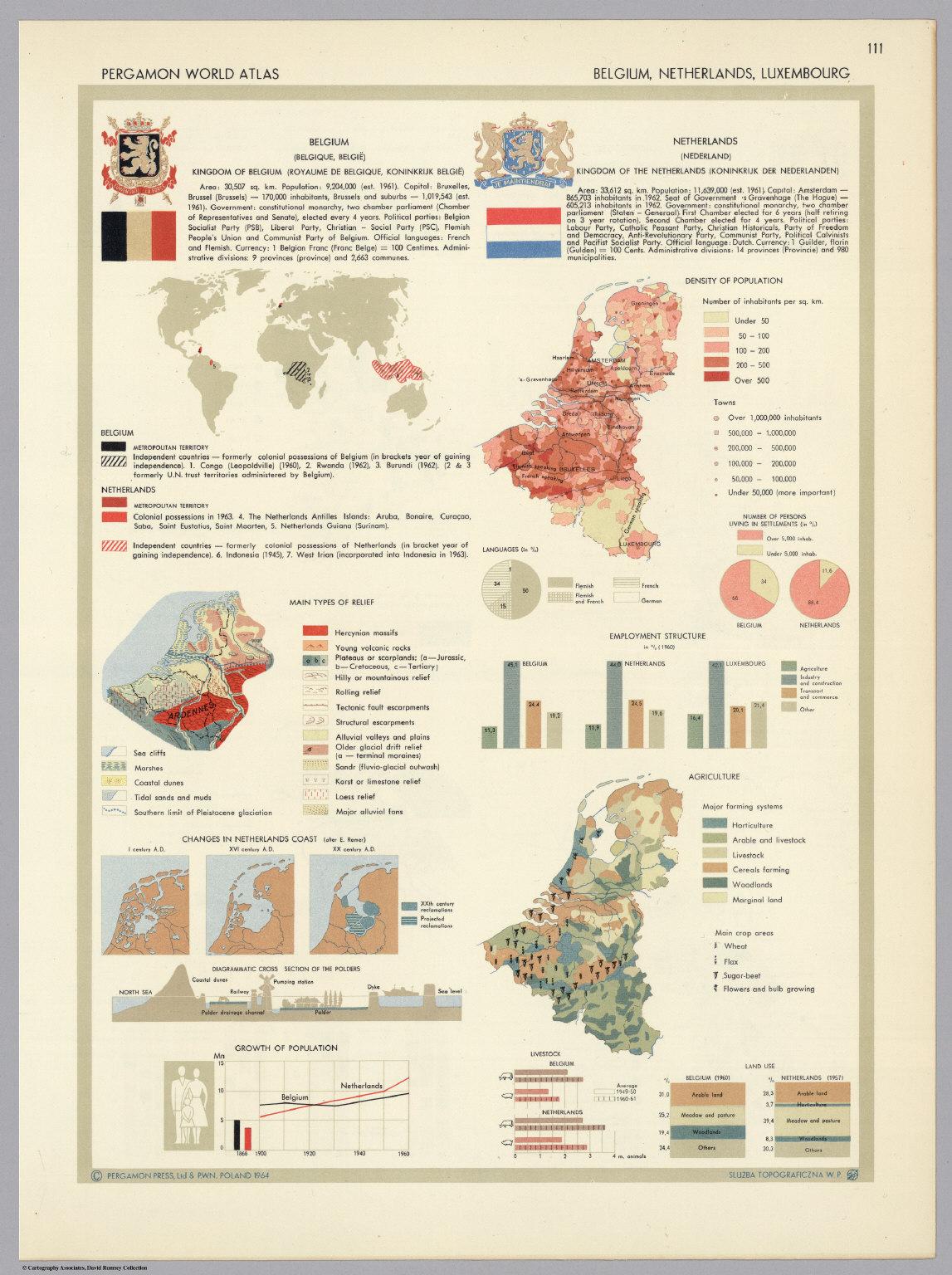 Belgium netherlands luxembourg pergamon world atlas david belgium netherlands luxembourg pergamon world atlas gumiabroncs Gallery