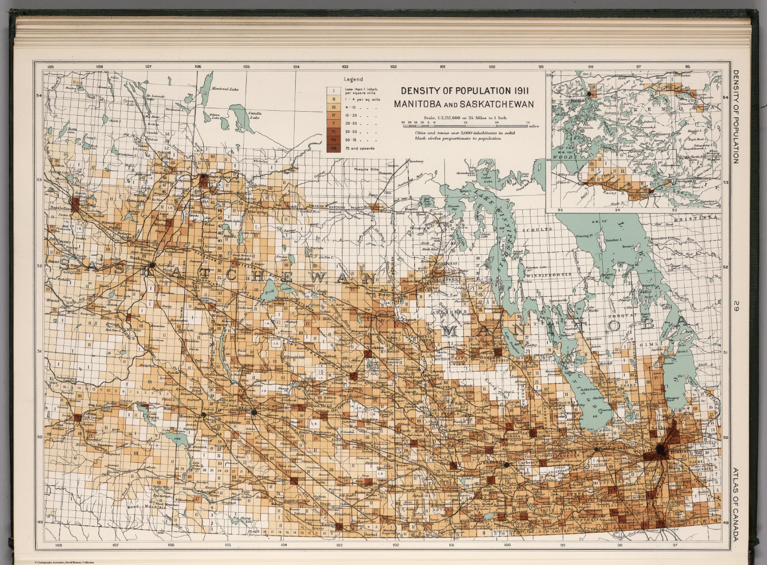 Density of population 1911 manitoba and saskatchewan david density of population 1911 manitoba and saskatchewan gumiabroncs Gallery