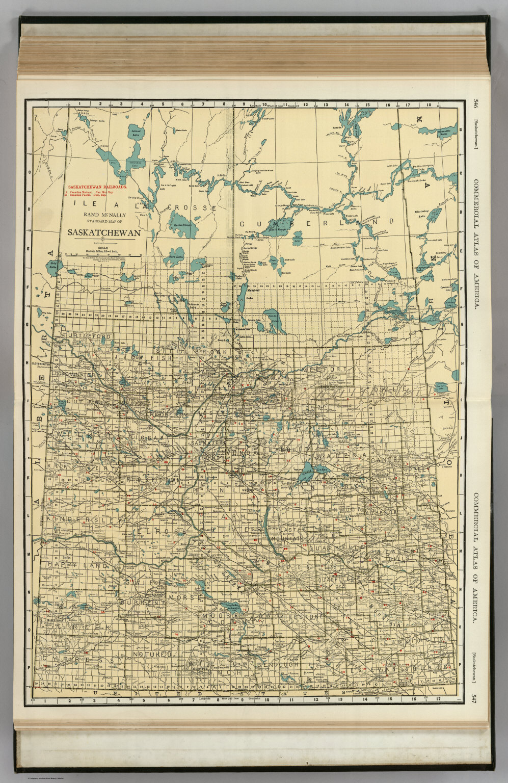 Saskatchewan david rumsey historical map collection saskatchewan gumiabroncs Choice Image