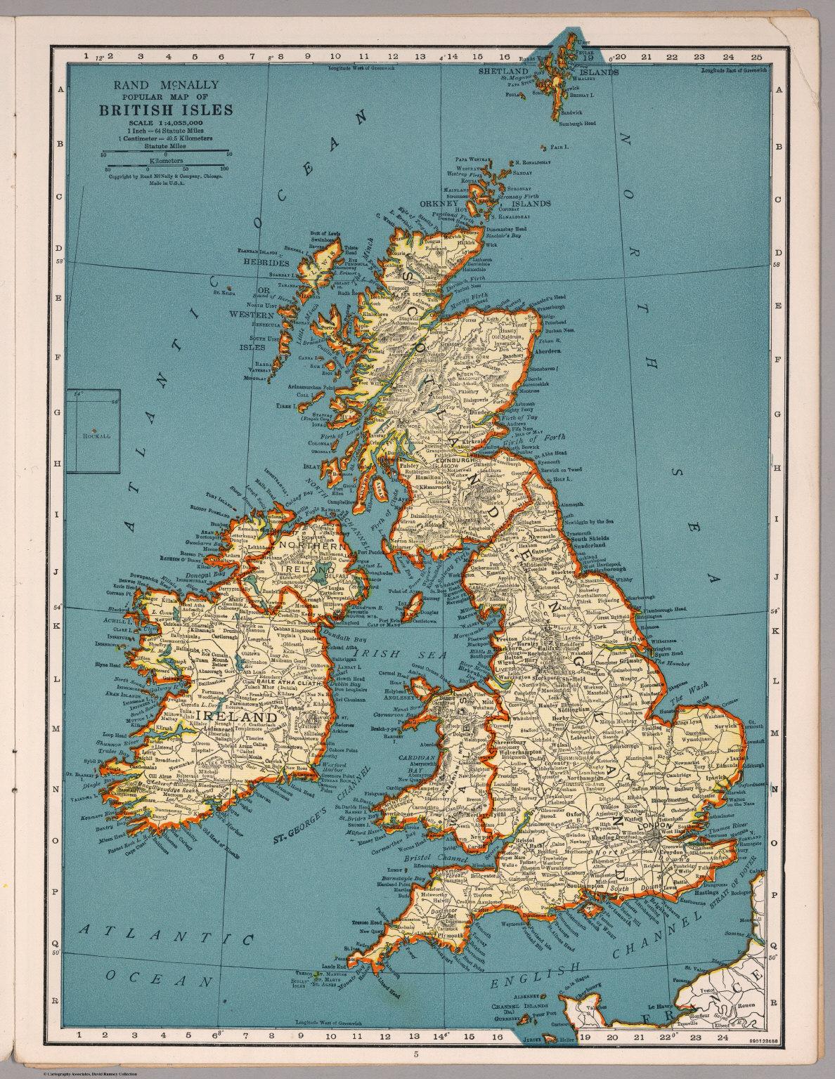 Rand Mcnally Maps Download on