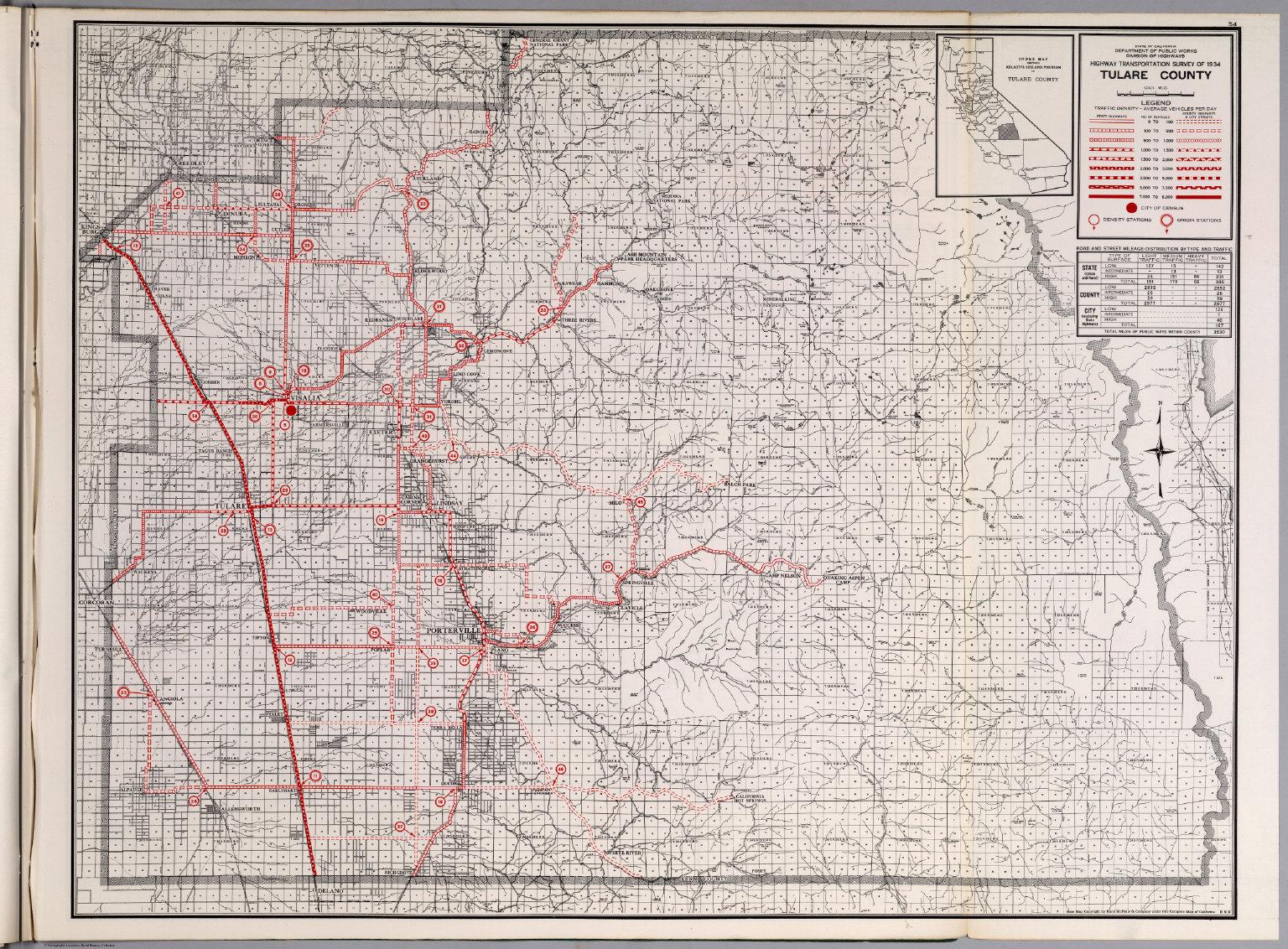Tulare County.