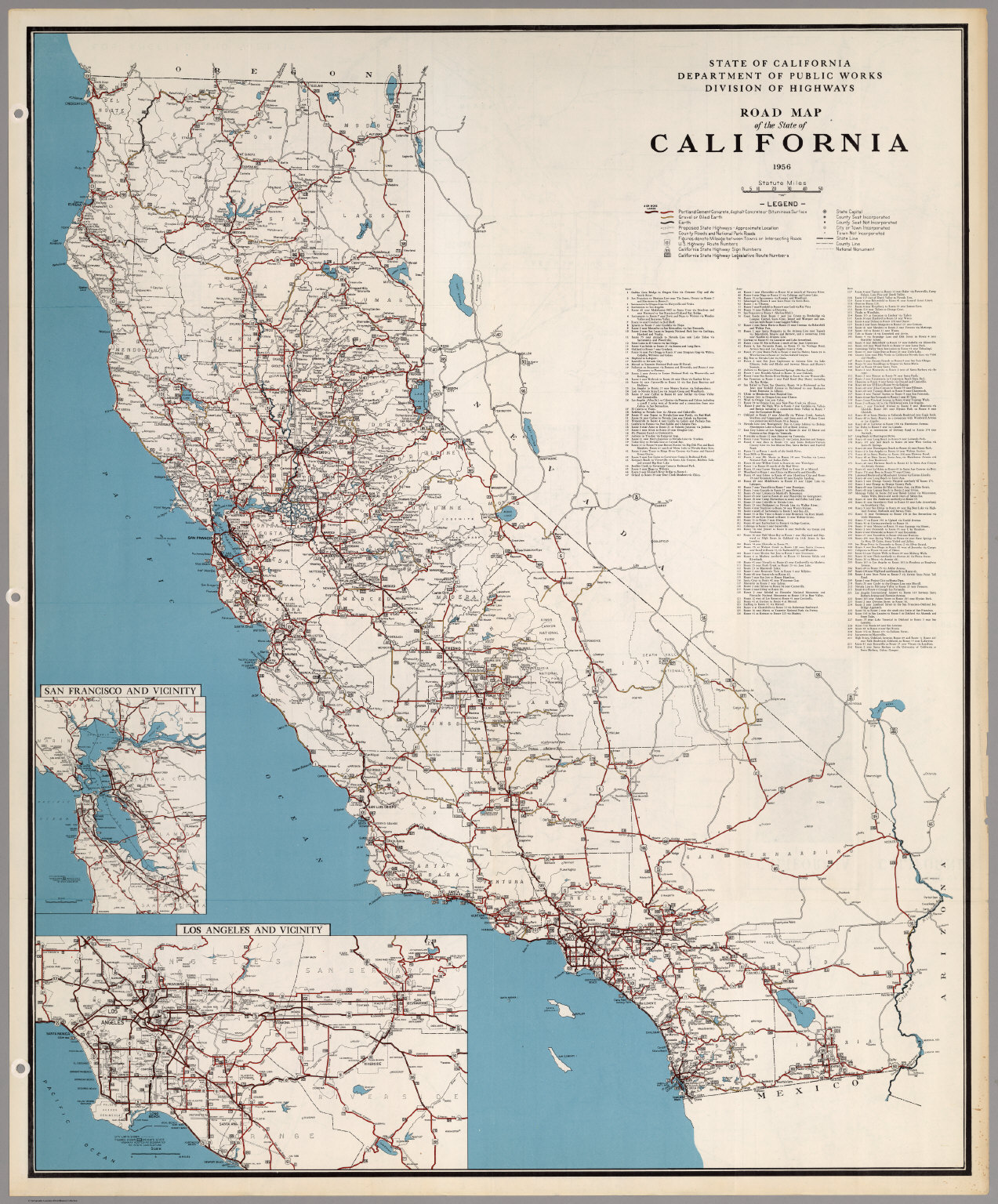 States Ive Been To Map california wine country map