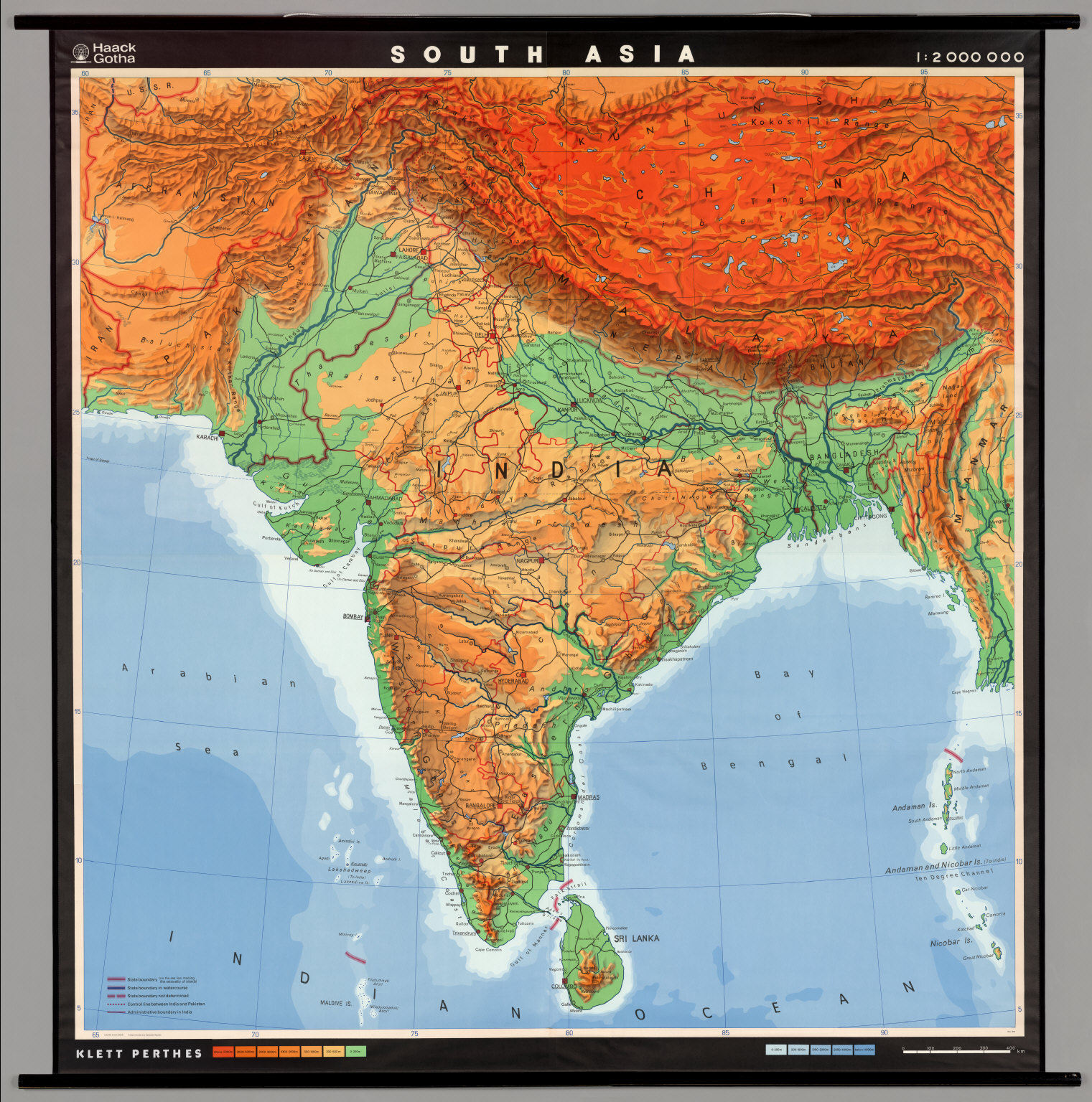 sri lanka physical map image collections