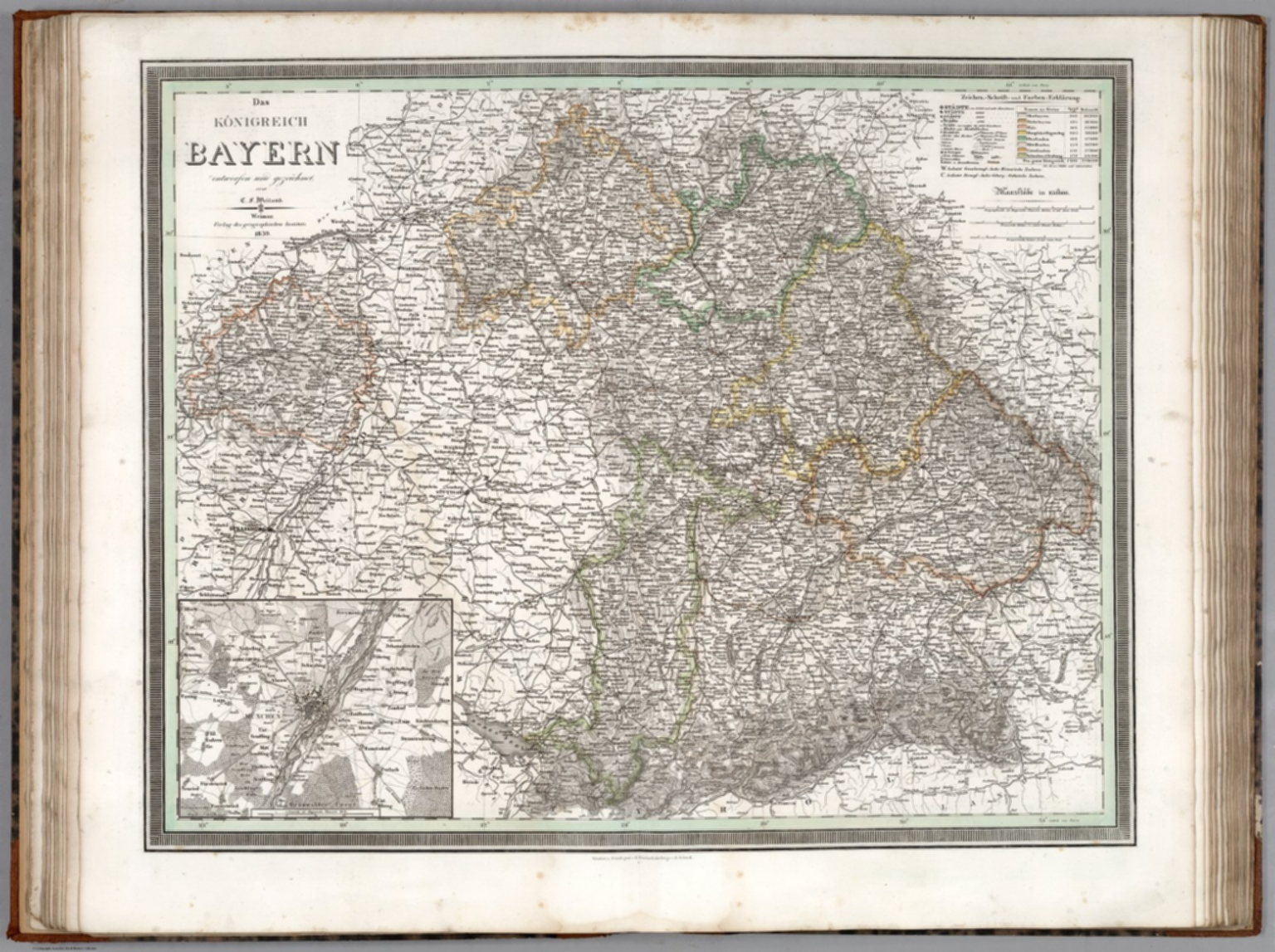 Kingdom Of Bavaria In Germany Map on rhine in germany map, poland in germany map, world war i in germany map, baden-württemberg in germany map, frankfurt in germany map, saxony in germany map, bremen in germany map, munich in germany map, cologne in germany map, hamburg in germany map, black forest in germany map, alps in germany map,