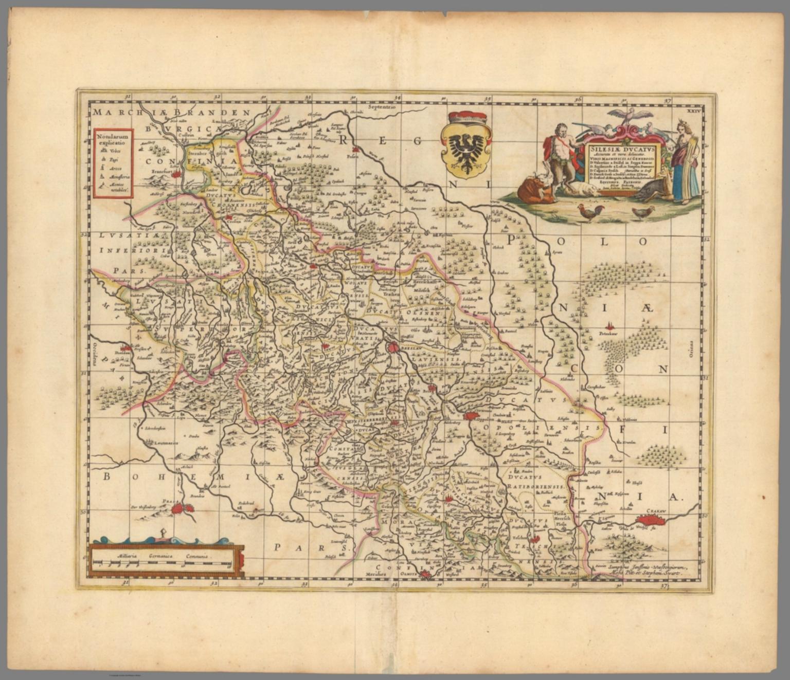 Silesiae Ducatus