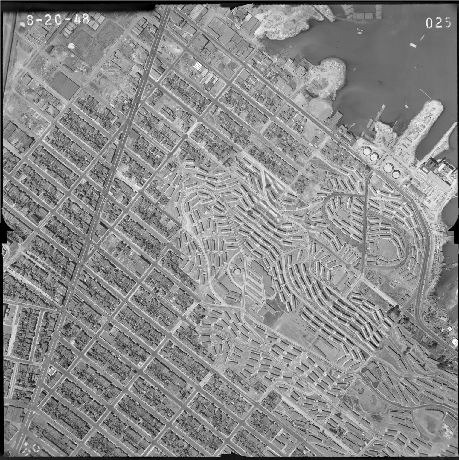 25. San Francisco Aerial Photo Survey.
