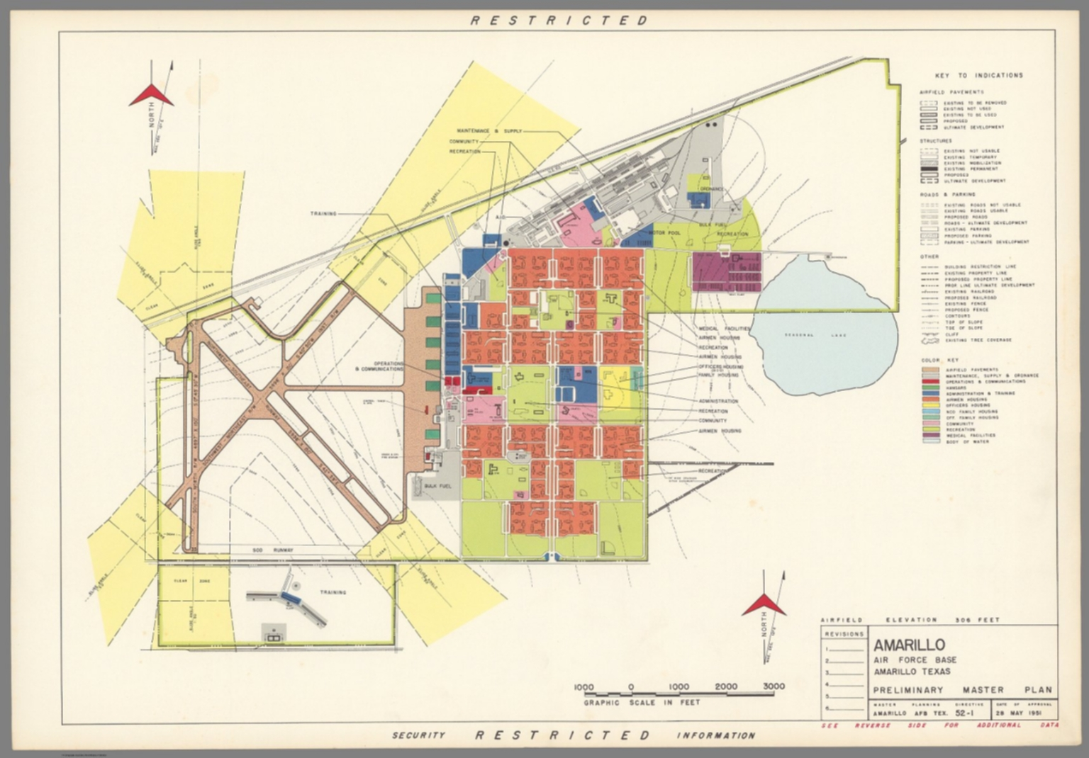 Amarillo Air Force Base : Amarillo Texas : Preliminary ... on map of lackland air force base tx, map of ardmore tx, map of miami tx, map of wink tx, map of smyer tx, map of detroit tx, map of george west tx, map of n richland hills tx, map of memphis tx, map of garza county tx, map of midland tx, map of winkler county tx, map of young county tx, map of guthrie tx, map of webb county tx, map of texoma tx, map texas tx, map of riverside tx, map of gladewater tx, map of ector county tx,